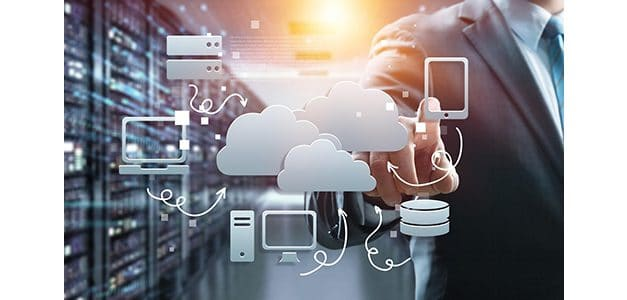 Meeting the Challenge of Managing a Multi-Cloud Environment
