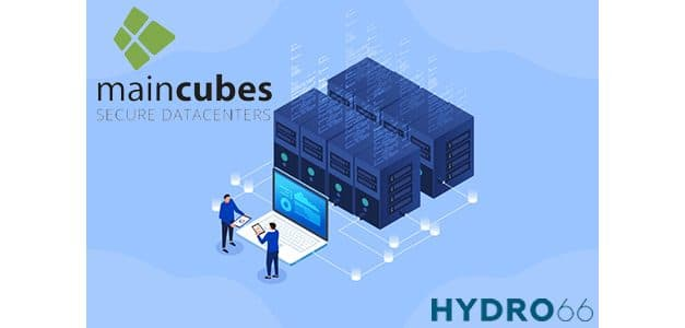 maincubes Partners with Hydro66 to Deliver Strategic, Latency-Sensitive Infrastructure Solutions