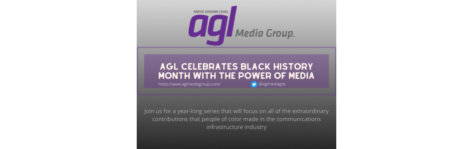 AGL Media Group Celebrates Black History Month with the Power of the Media