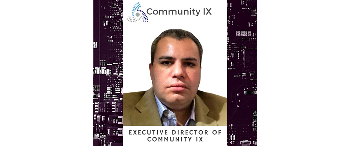 Community IX Appoints Its First Executive Director: Randy Epstein