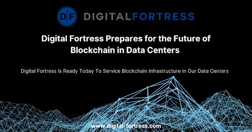 Preparing for the Future of Blockchain in Data Centers