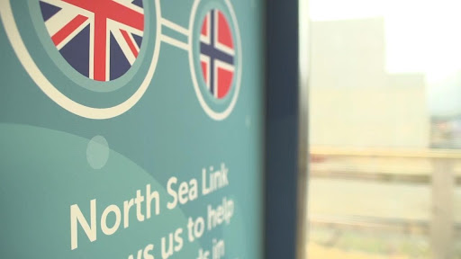 The North Sea Link Now Feeds Norwegian Renewable Energy Into the British Grid